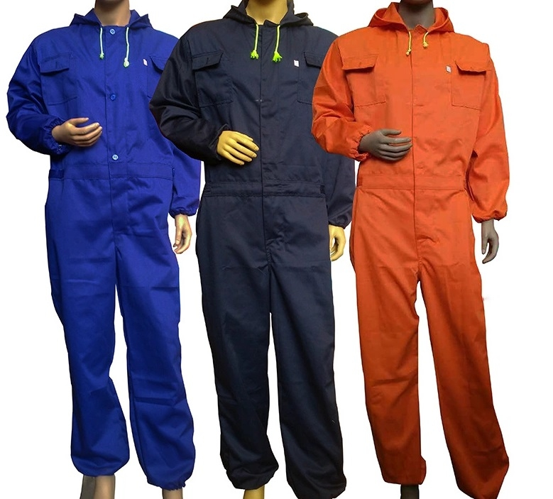 Overall, Coverall, Safety Suit, Working Trouser